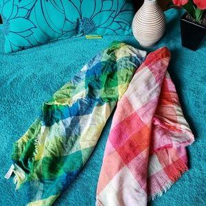 AE scarf bundle